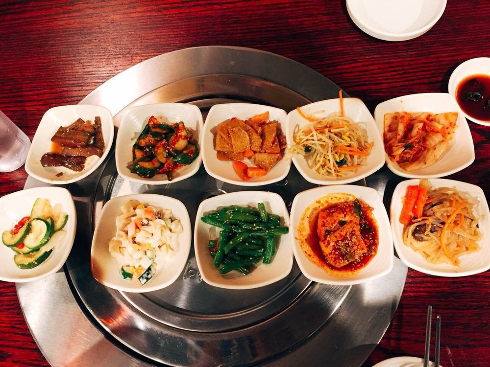 Be One Korean Bbq 150 Photos 104 Reviews 2016 Maryland Ave Charles North Baltimore Md Restaurant Phone Number Last Updated