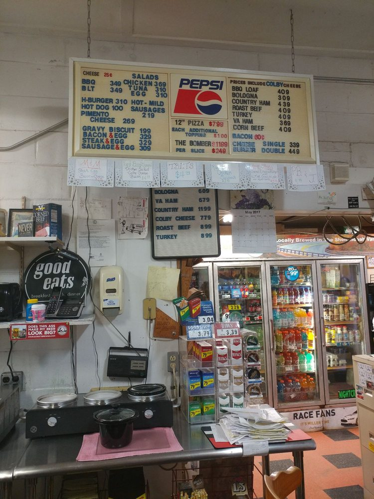 New Hope Grocery: 67 Battlefield Rd, Staunton, VA