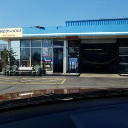 Shadowoods Auto Center Bilreparation 31487 Gratiot Ave