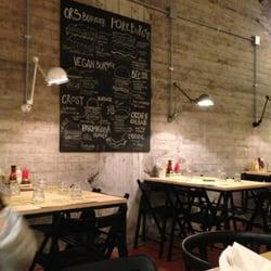 Fud - 81 Photos & 33 Reviews - Pizza - Via Santa Filomena ...
