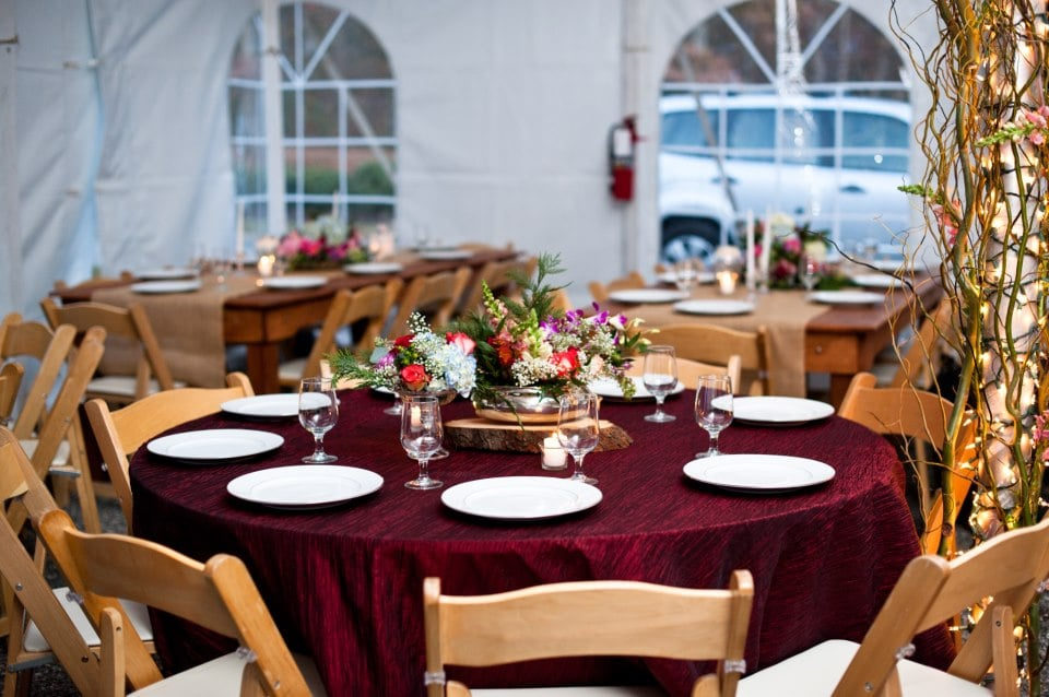 natural wood folding chairs for wedding reception yelp