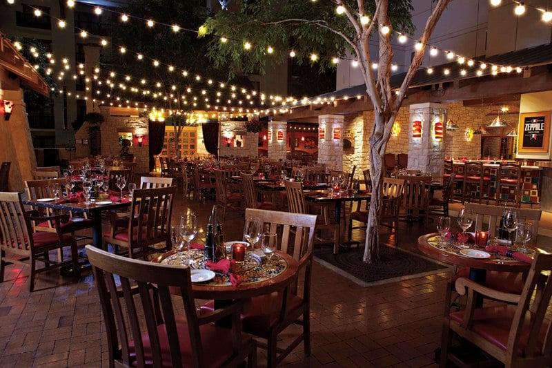 Zeppole Gaylord Texans Coastal Italian Restaurant Yelp