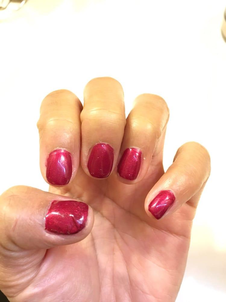 Tiki nail bar 20 photos 44 reviews nail salons for 20 lounge nail salon