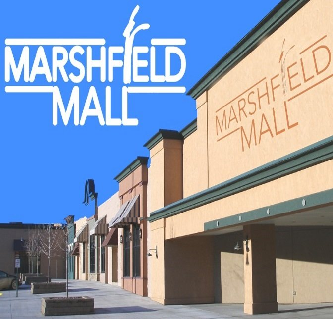 Marshfield Mall: 503 E Ives St, Marshfield, WI