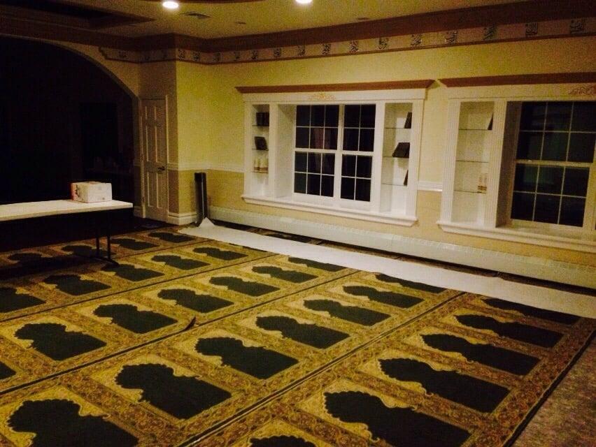 Mt Sinai Muslim Center: 515 Mount Sinai Coram Rd, Mount Sinai, NY