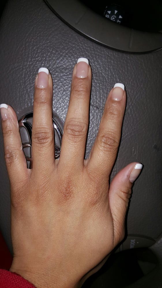 A Just Nails - Nail Salons - 4616 W Diversey Ave, Cragin, Chicago ...