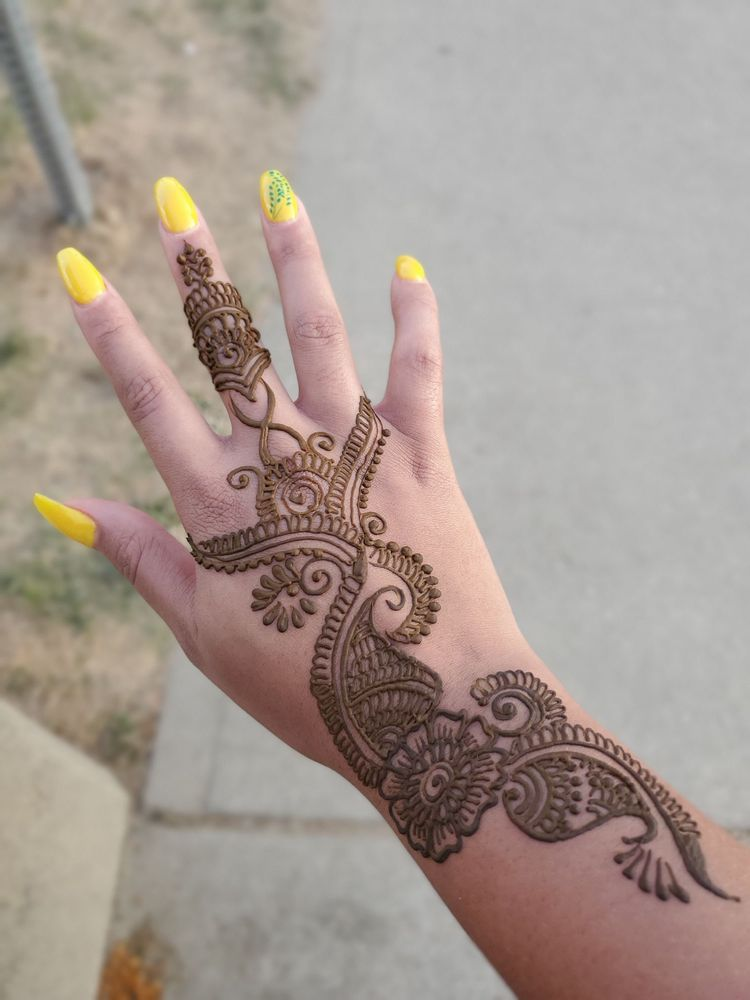 Indy Henna: Indianapolis, IN