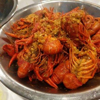 photo of cajun kitchen houston tx united states - Cajun Kitchen