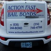 Action Fast Bail Bonds By Hucker
