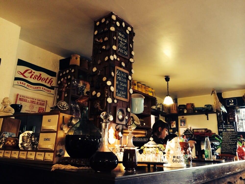 Photos for la table du brocanteur yelp - La table de louise colmar ...