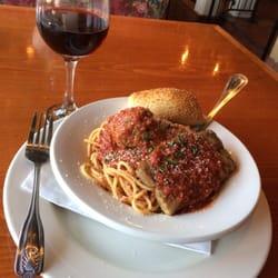 Photo Of Luciano Italian Restaurant Pizzeria Herndon Va United States Nice