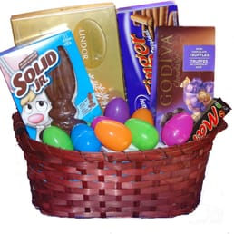 Gift in basket 15 photos gift shops 2220 midland avenue photo of gift in basket toronto on canada all easter gift baskets negle Image collections