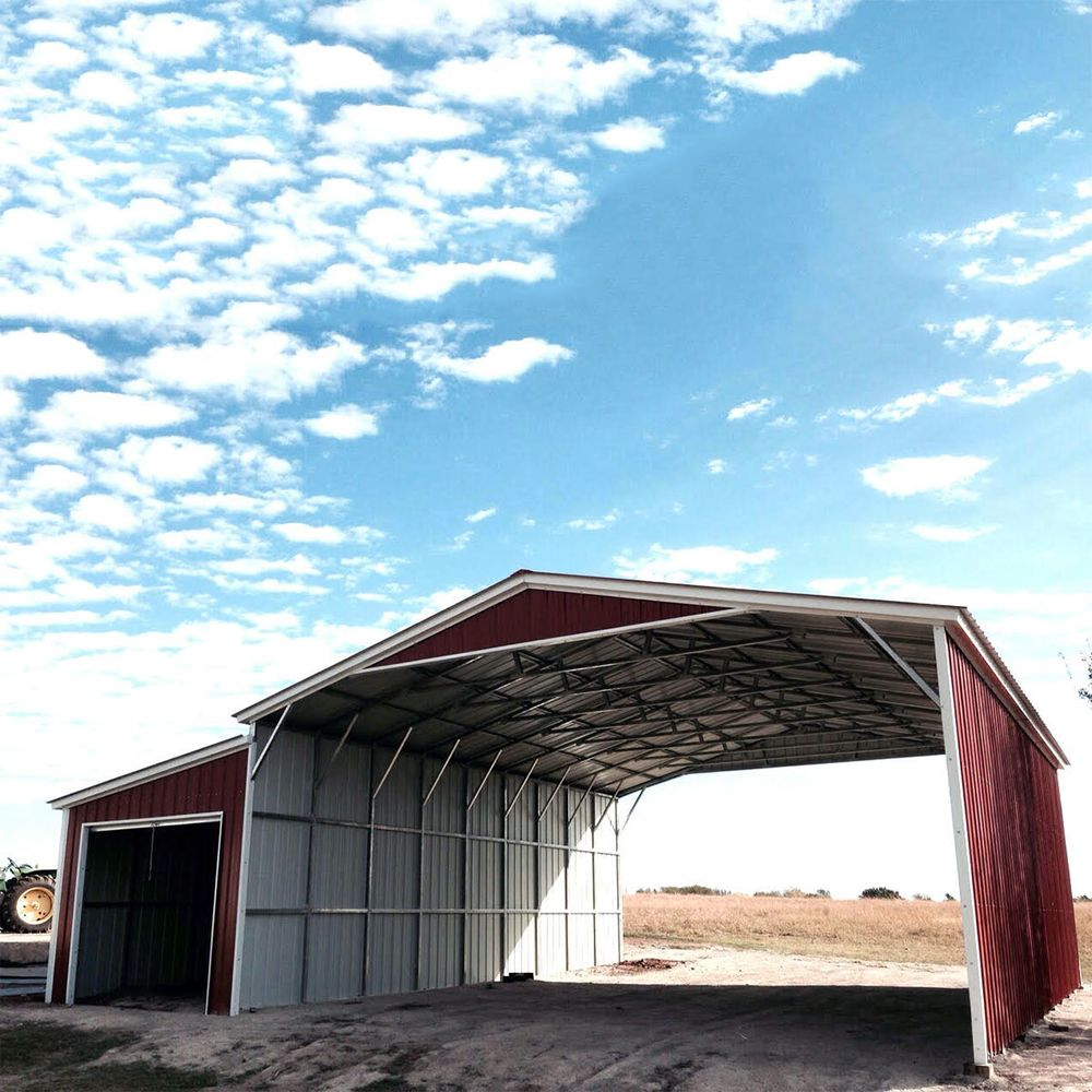 Midwest Steel Carports Get Quote 12 Photos