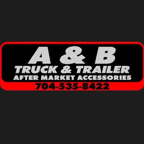 A & B Truck And Trailer: 4039 Matthews-Indian Trail Rd, Matthews, NC
