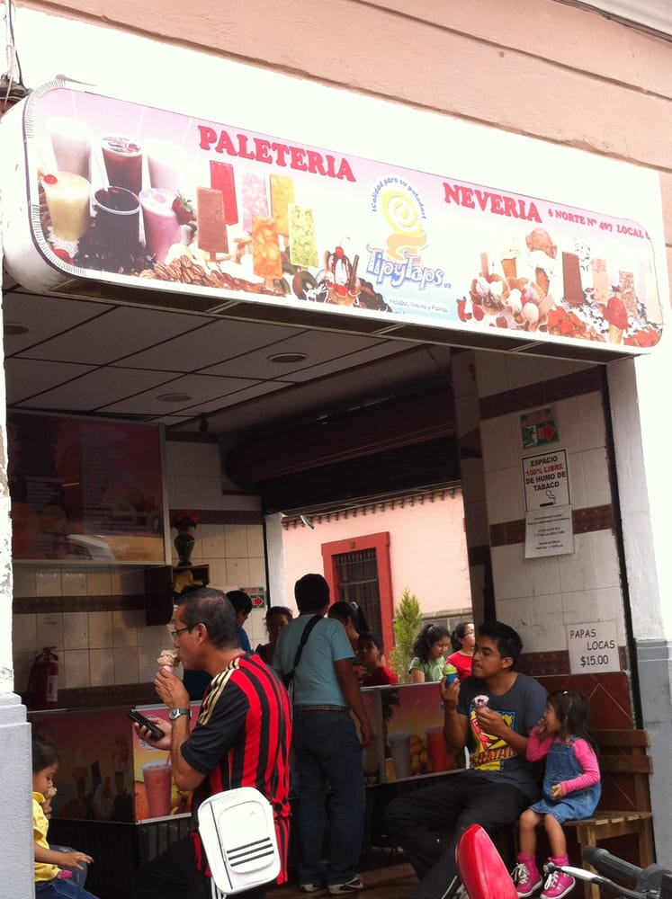 Puebla Pue Ice Cream Gift Cards Giftly