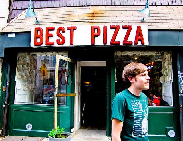 Best Restaurants In Williamsburg Yelp
