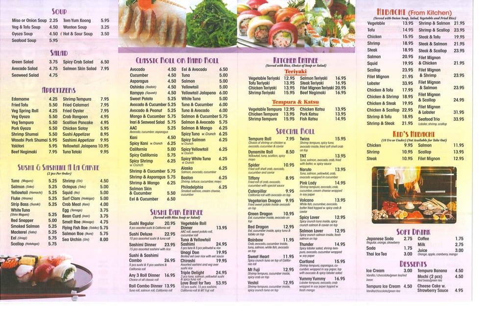 Thai Restaurants Near Corning Ny
