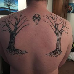 a6e96ec05 Photo of Twisted Mad Hatter Tattoo - Dillsburg, PA, United States ...
