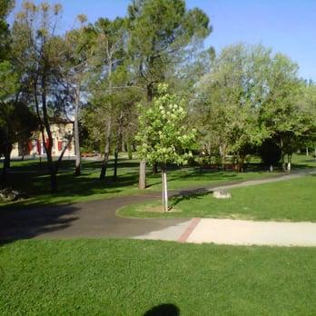 Parc jourdan parcs ave anatole france aix en provence france yelp - Parc jourdan aix en provence ...