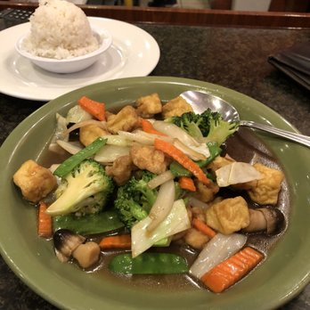 Thai Restaurant Fredericksburg