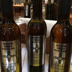 Santa Fe Olive Oil - 116 Don Gaspar, Santa Fe, NM - 2019 All