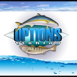 Options fishing 18 photos boat charters 200 aquarium for Deep sea fishing long beach