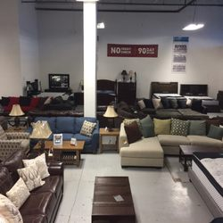 Photo Of Atlantic Bedding And Furniture   Chantilly, VA, United States.  Back Showroom