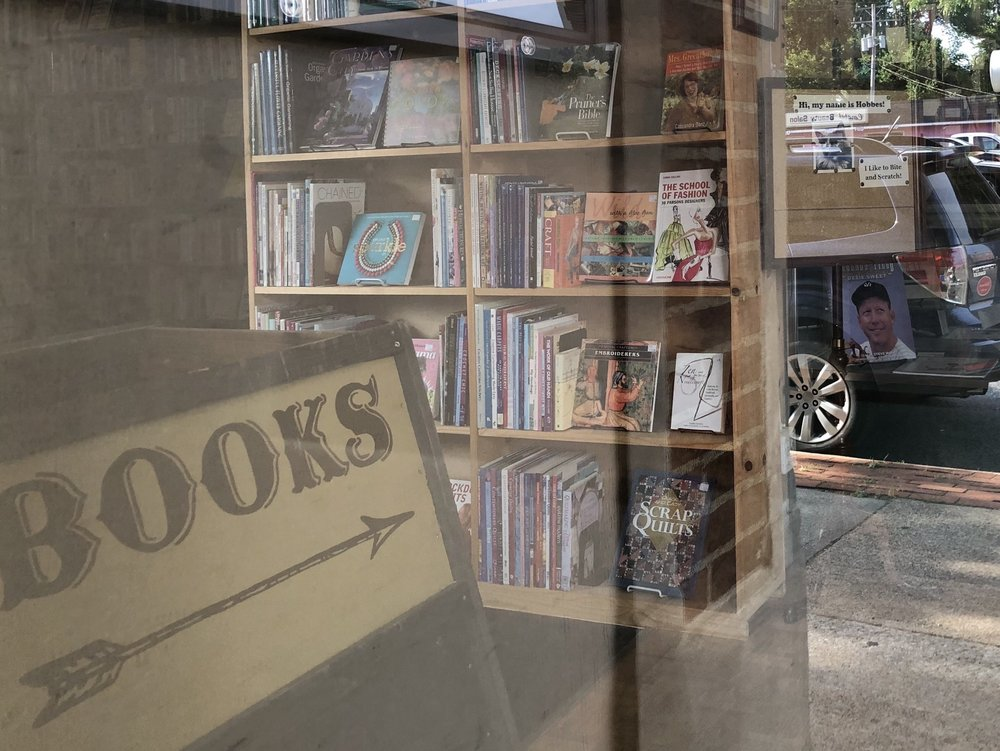 The Bookshop In Lakewood: 15230 Madison Ave, Lakewood, OH