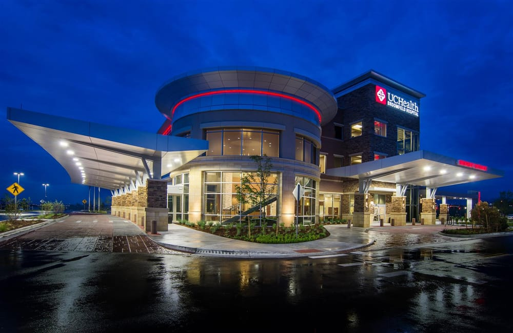 UCHealth Broomfield Hospital - (New) 11 Reviews - Emergency Rooms