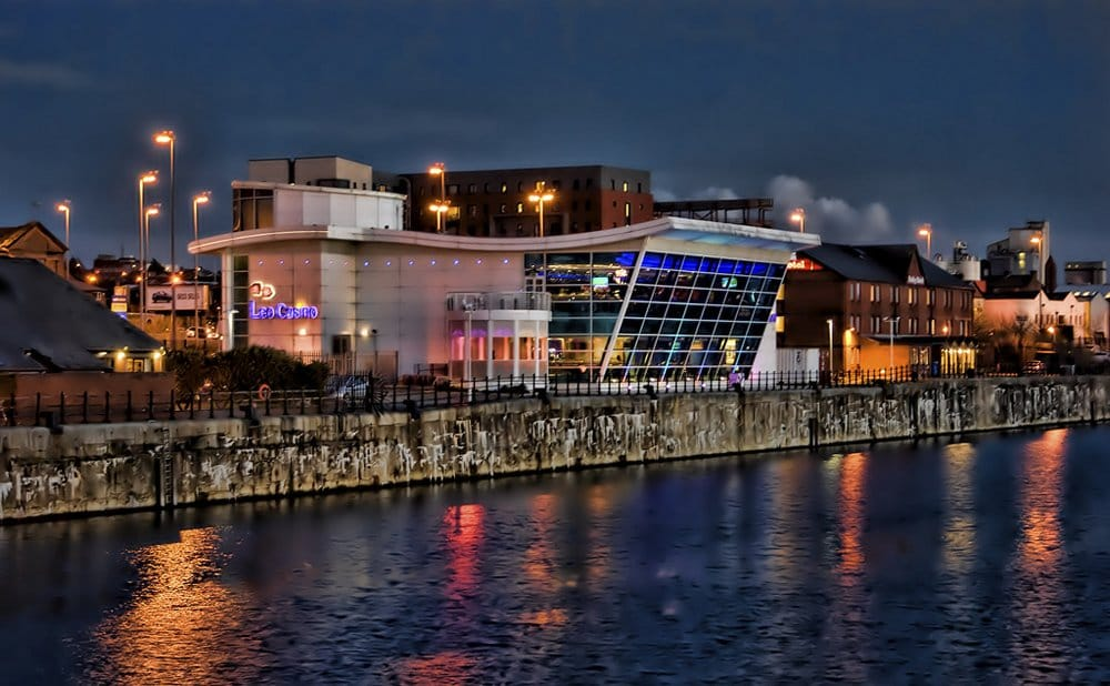 Casino Liverpool | Grosvenor Casino Leo