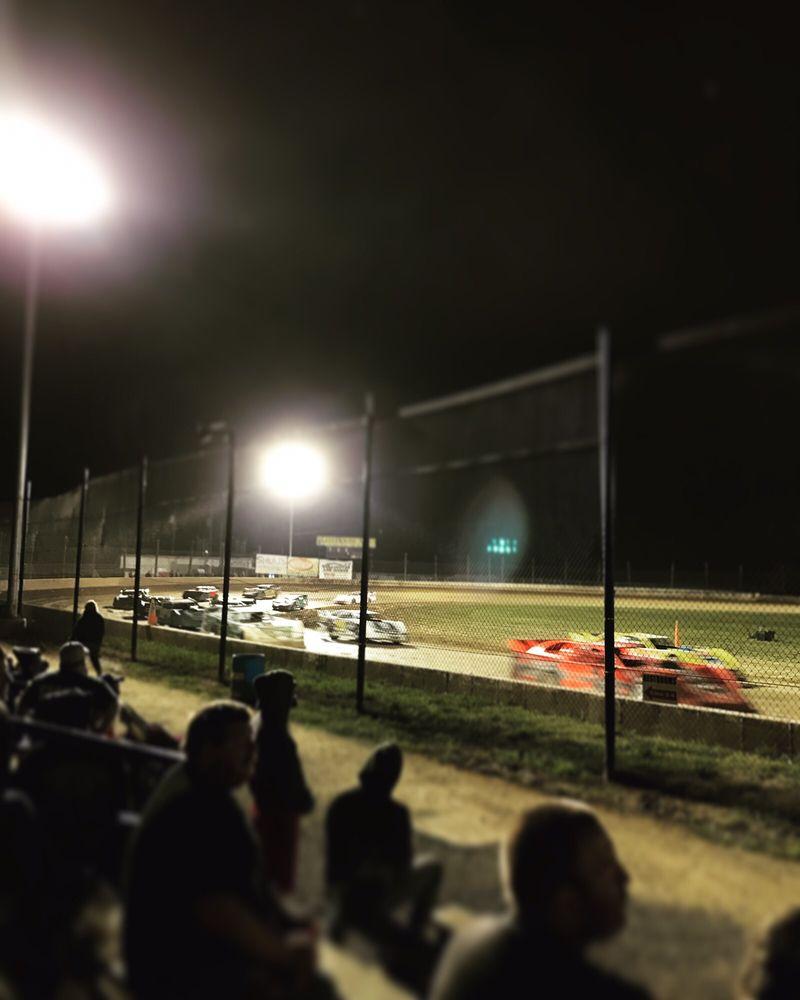 Stateline Speedway: 4150 Kortwright Rd, Jamestown, NY