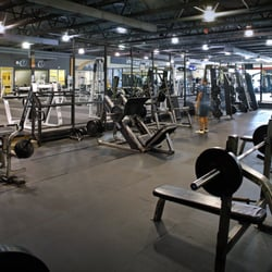 creative brief of ballys gym Bally total fitness holding corporation was an american fitness club chain in november 2011, bally sold 171 bally locations to competitor la fitness.