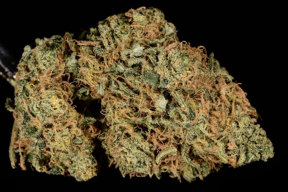 Tops Cannabis - Aliso Viejo: Aliso Viejo, CA
