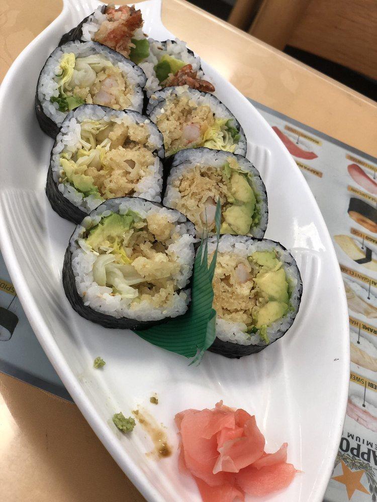 New Tokyo Japanese Restaurant: 3170 Vista Del Rd, Marina, CA