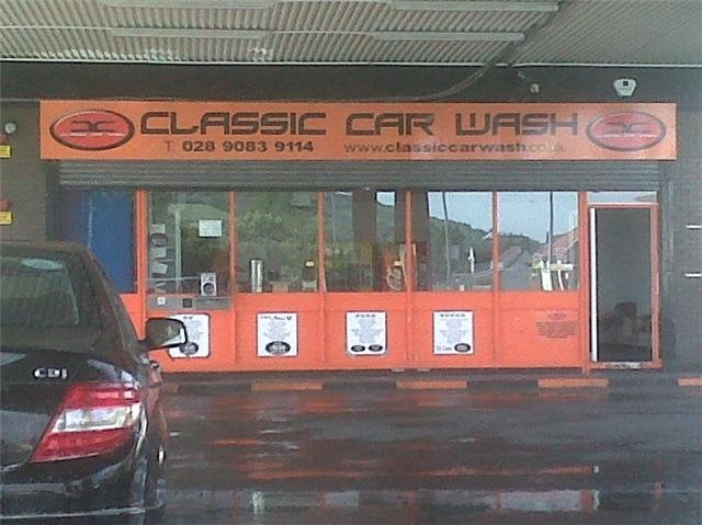 Classic Car Wash Yelp