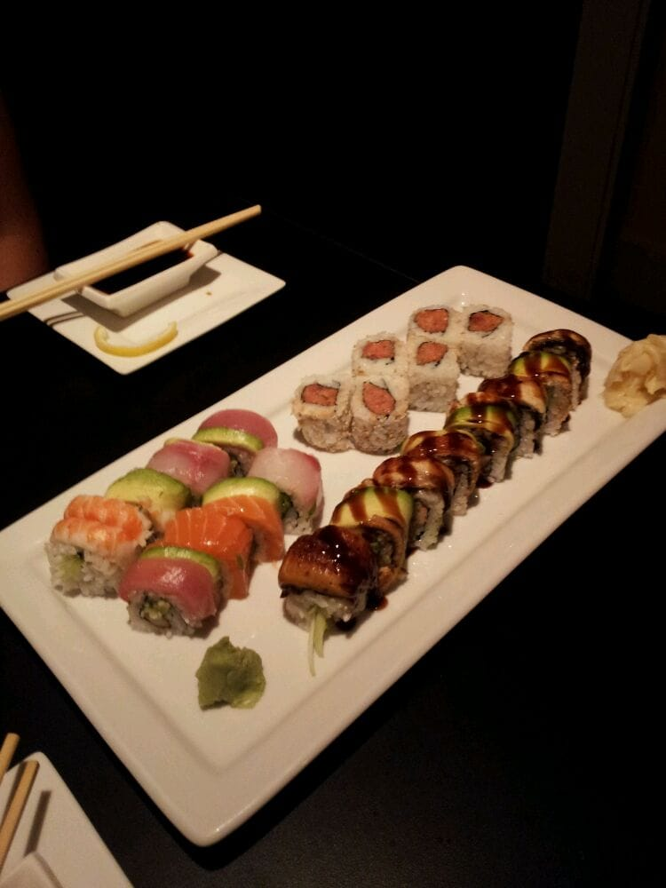 photo of misaki japanese sushi restaurant hyannis ma united states