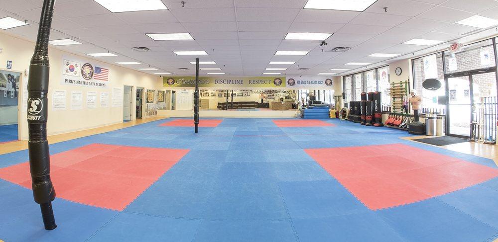 Park's Martial Arts: 1334 Clarkson Clayton Ctr, Ellisville, MO
