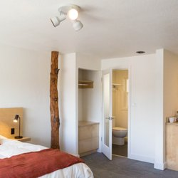 Photo Of Heliotrope Hotel Bellingham Wa United States Our Bedrooms Feature Hand