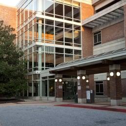Restaurants Near Greater Baltimore Medical Center