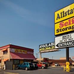 Allstate Self Storage Geschlossen Lager 4180 Boulder