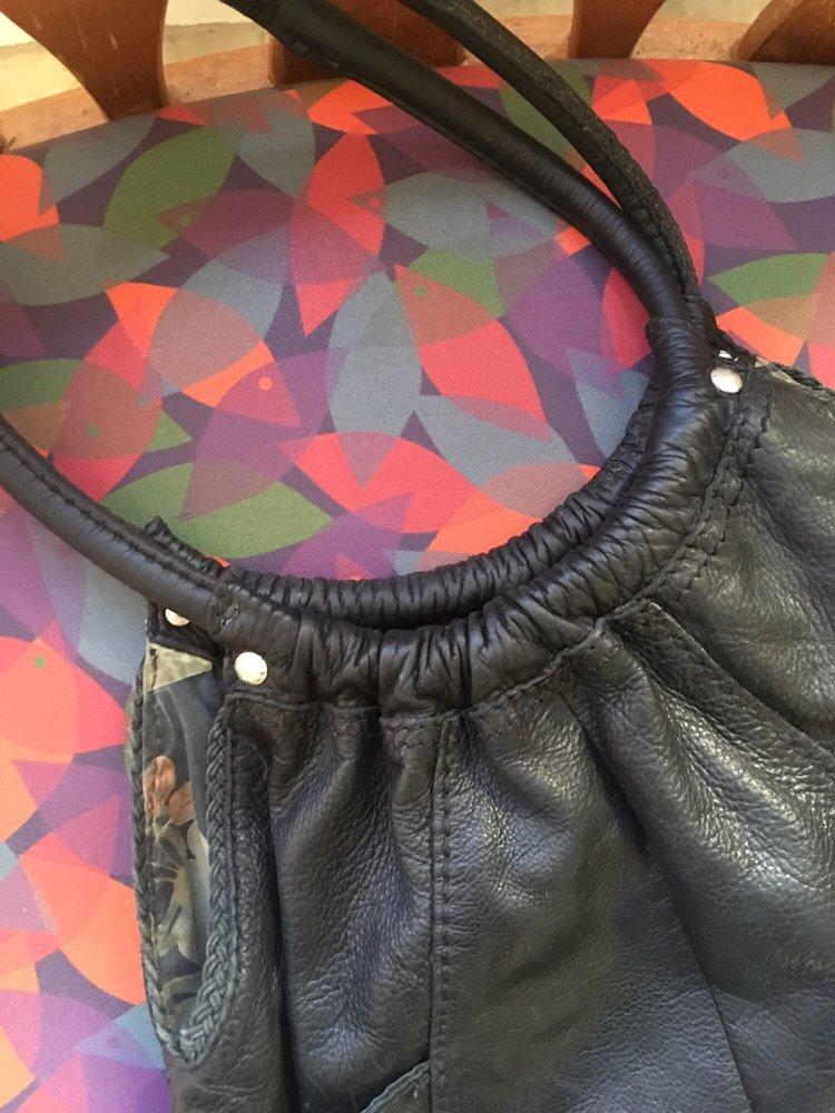 Ragus Leather Shop and Shoe Repair: 77955 Calle Tampico, La Quinta, CA
