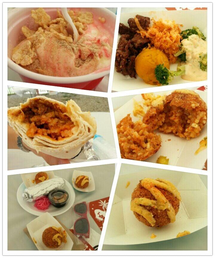 A Taste of Koreatown