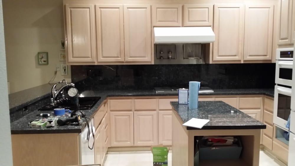 Unique Design Kitchen Bath Cozinha Banheiro 425 Queens Ln North San Jose San Jose Ca