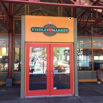 Photo Of Findlay Market Cincinnati Oh United States
