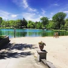 Walton Lake: 51 Walton Lake Pine Dr, Crestline, OH