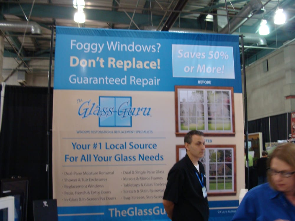 The Glass Guru Yelp