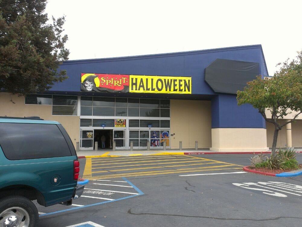 Spirit Halloween Bay Area