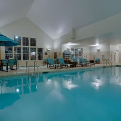 Photo Of Residence Inn Springfield Chico Ma United States