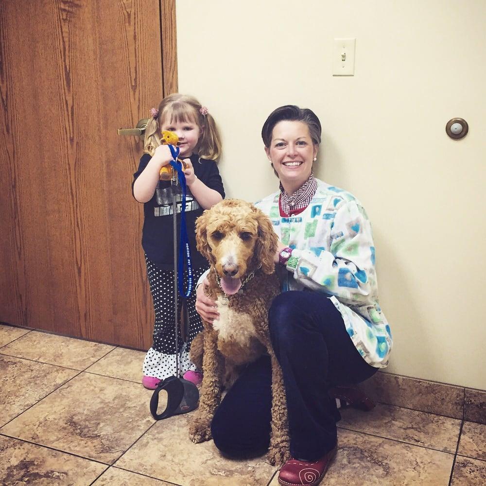 Horizon Pet Care: 1100 E Holly Blvd, Brandon, SD