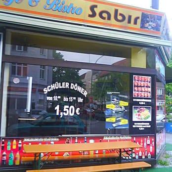 Berlin Cafe Gorodok